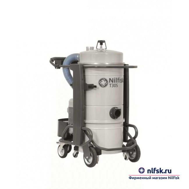 Промышленный пылесос Nilfisk T30S