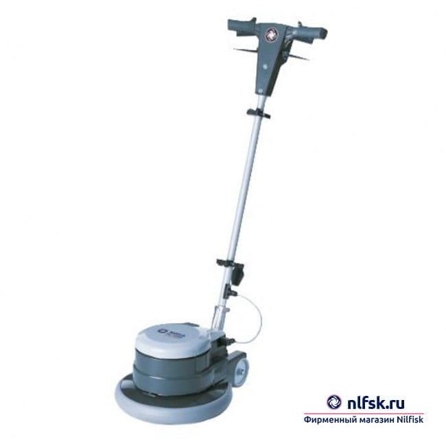 Однодисковая поломоечная машина Nilfisk PS 333