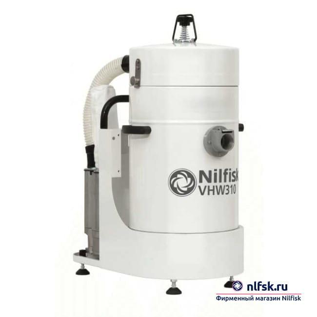 Промышленный пылесос Nilfisk VHW310