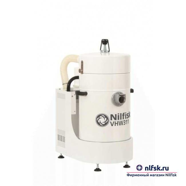 Промышленный пылесос Nilfisk VHW311
